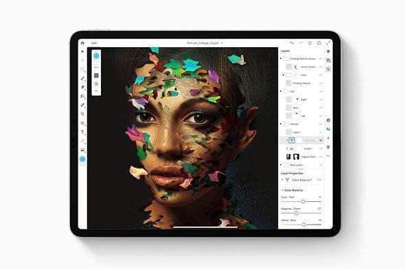 iOS 13 може би ще може да импортва снимки директно в приложения от външна памет