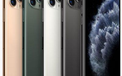 Премиерата на iPhone 11 помогна на Apple отново да надхвърли пазарна капитализация от 1 трилион долара