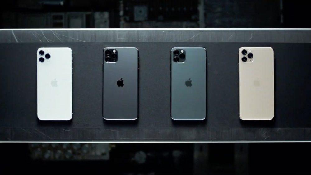 Серията iPhone 11 формира 69% от продажбите на Apple в САЩ