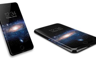 Nikkei: Три нови iPhone през 2017 година