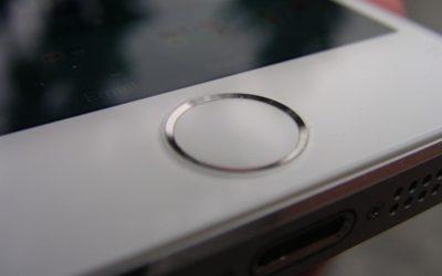 3D копие на пръстов отпечатък не помогна на полицията да отключи iPhone
