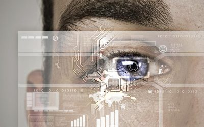Скенер на ириса на окото ще бъде наличен в iPhone през 2018 година