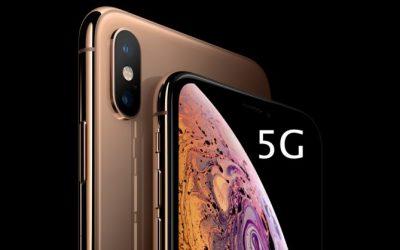 Следващите модели iPhone може би ще имат 6GB оперативна памет