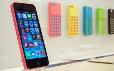 iOS 11 ще сложи край на поддръжката на iPhone 5/5c