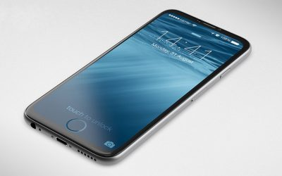 Ще има ли новият iPhone чувствителен на допир хоум бутон?