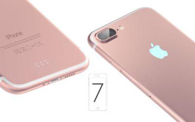 Вижте първият iPhone 7 Plus в ръцете на Джими Лин