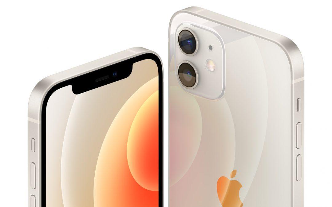 Стартираха предварителните поръчки за iPhone 12 и 12 Pro