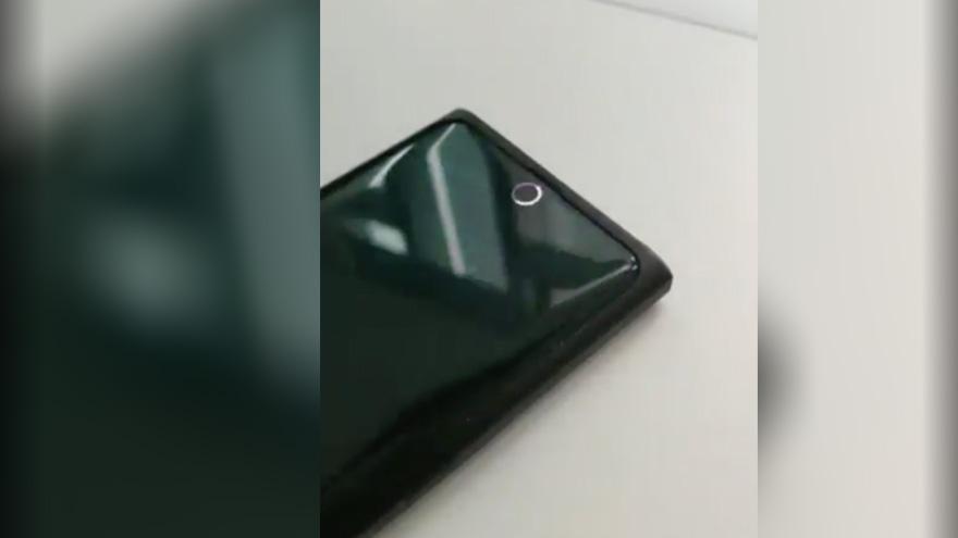 in-display-selfie-camera