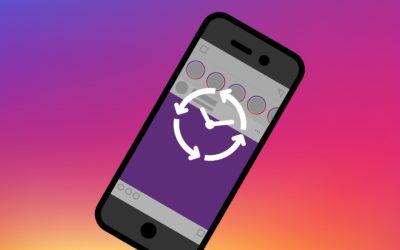 Instagram ще предложи данни за употребата на мрежата, за да популяризира здравословните онлайн навици