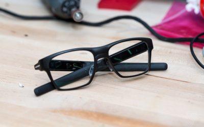 Intel показа смарт очилата, които ще искате да носите