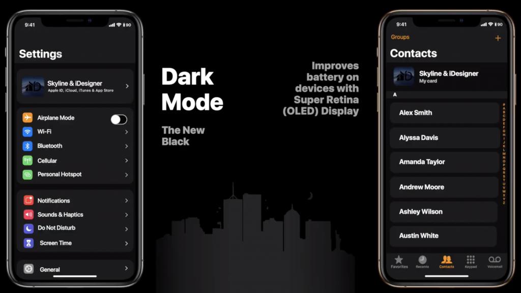 ios-13-features-dark-mode