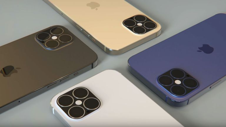iPhone 12 може да се доставя с 20W зарядно