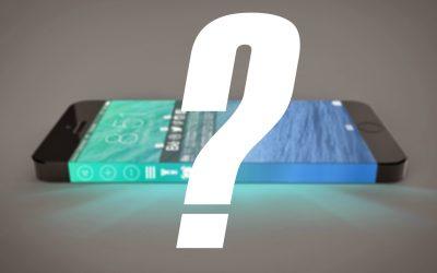 Така ли ще изглежда iPhone 7?