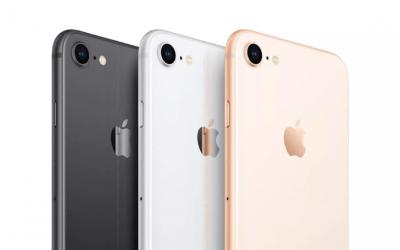 Цената на iPhone 9 ще е 399 долара