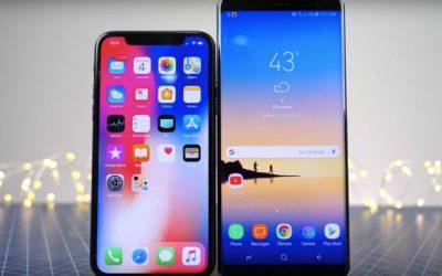 Huawei подготвя телефон, по-голям от iPhone X Plus или Note 9