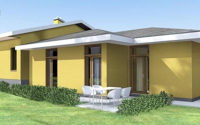 Защо да изберем сухо строителство или сглобяеми къщи?