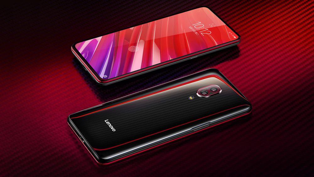 Lenovo Z6 Pro ще бъде представен по време на MWC 2019