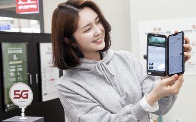 LG V60 ThinQ ще дебютира на MWC 2020