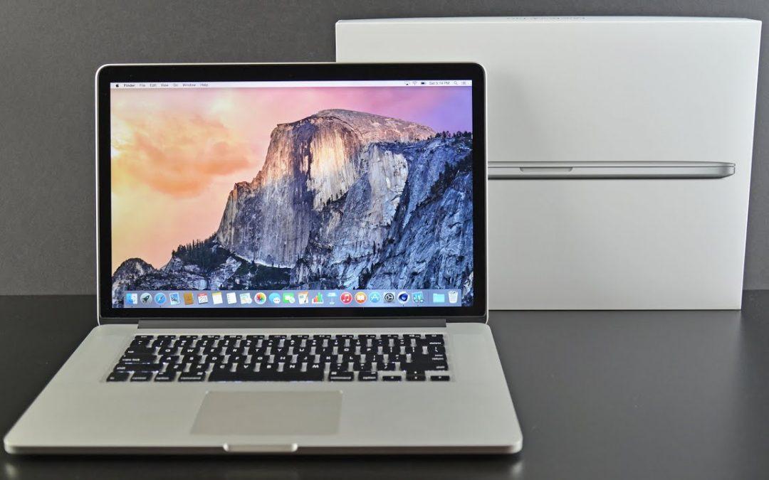 САЩ забрани някои модели MacBook Pro в самолетите