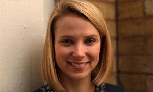 Мариса Майер и плановете да върне Yahoo обратно на върха