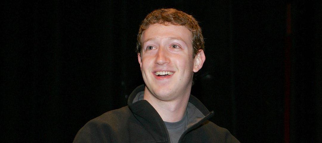 Десет години след като Microsoft инвестира във Facebook, социалната мрежа вече струва почти колкото нея