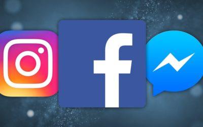 Следващата функция на Facebook може би ще са известия за Instagram