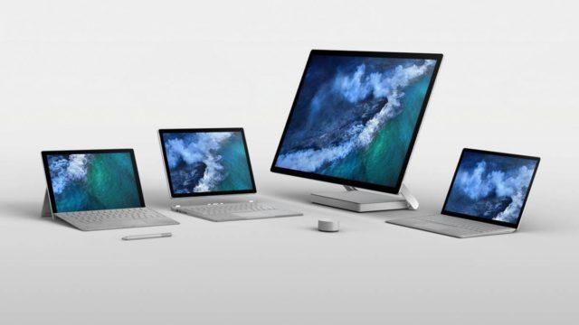 Магазинът на Windows 10 може да започне да продава хардуер