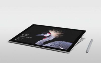 Процесорът на Galaxy S8 ще захранва Windows 10 лаптопи тази година