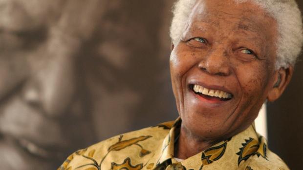 10 велики цитата на Нелсън Мандела