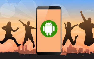 Android ще работи по-добре на телефони с малко оперативна памет