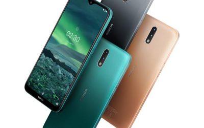 HMD Global представи бюджетния Nokia 2.3
