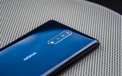 Nokia се оказа в топ 3 при производителите на смартфони във Великобритания за 2017 година