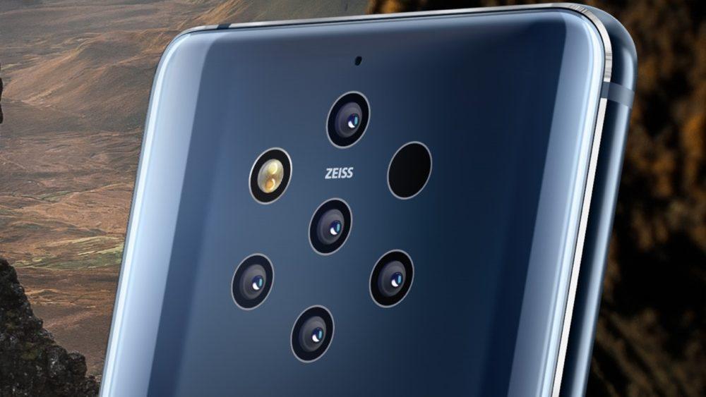 Nokia 9.2 PureView може да дебютира скоро
