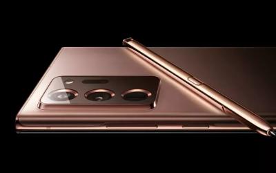 Ново видео разкрива ключови характеристики на камерата на Galaxy Note 20