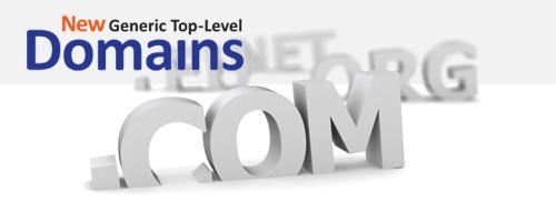 Битката за новите домейн имена в интернет