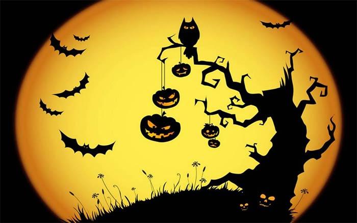 13 реклами, вдъхновени от Хелоуин, които трябва да видите!