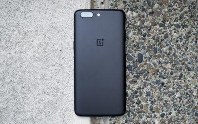 OnePlus 5 беше официално представен