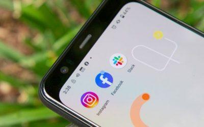 Икони на приложения изчезнаха мистериозно от смартфоните Pixel