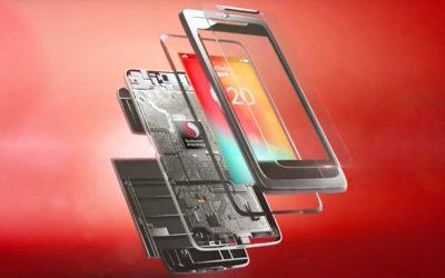 Qualcomm предлага телефоните с Android да получат същитe възможности за разпознаване на лица като iPhone 8