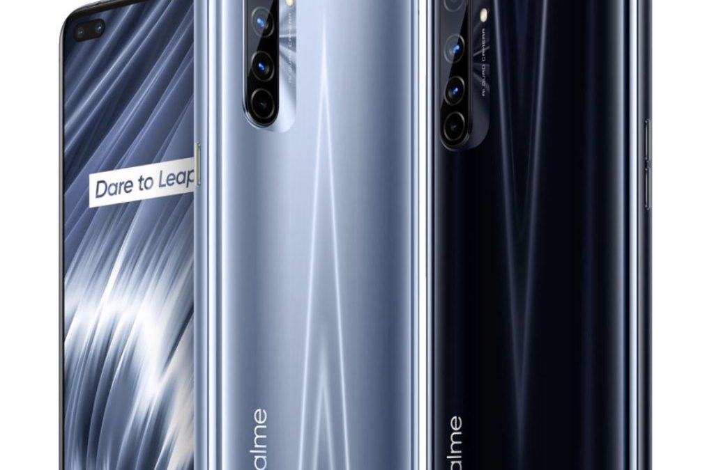 Realme обяви X50 Pro Play в Китай