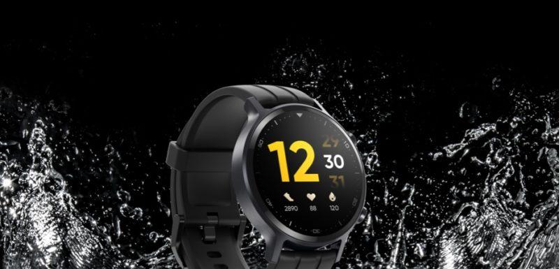 Realme Watch S официално пристига в Европа