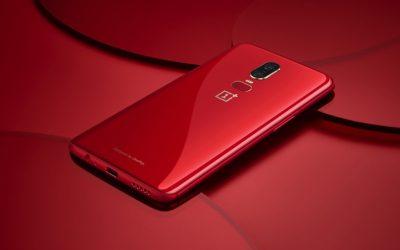 OnePlus 6T ще бъде представен на 30 октомври в Ню Йорк