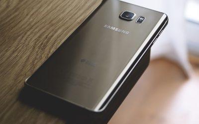Често срещани проблеми с телефони Samsung и как да се справите с тях