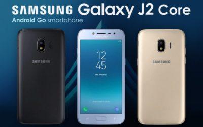 Samsung ще пусне първия си Android Go модел в Индия