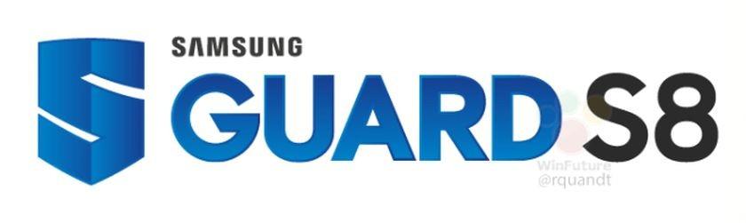 Galaxy S8 идва с нова програма за защита Samsung Guard S8