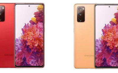 Ново видео на Samsung Galaxy S20 FE не оставя нищо на въображението