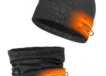 Защо да изберем да се стоплим с дрехи на батерии?