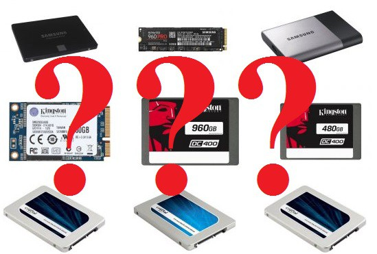 SSD или HDD диск – кое е по-добро за игри?