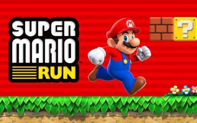 Super Mario Run най-сетне излиза за Android