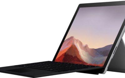 Windows 10X може да е операционната система на Microsoft за устройства с два екрана